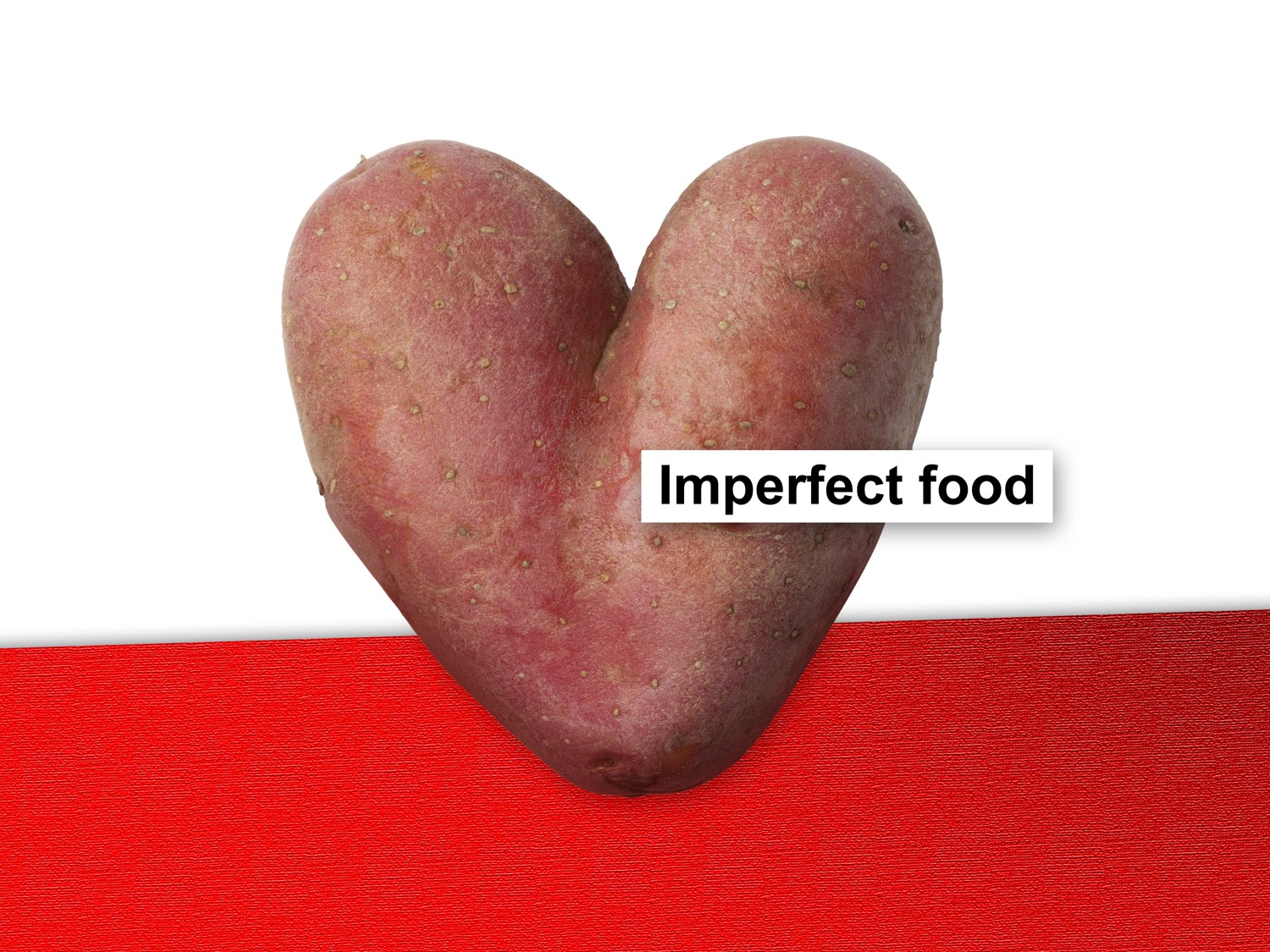 Imperfect food